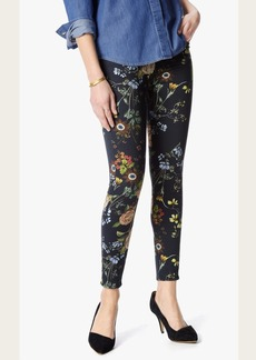 7 For All Mankind The Ankle Skinny in English Botanical