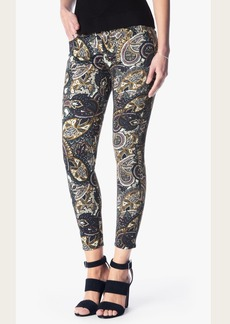 The Ankle Skinny in Underground Paisley
