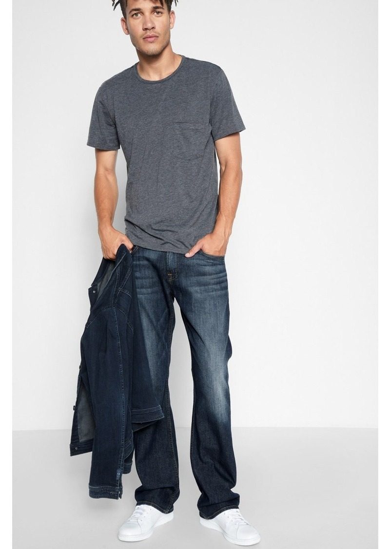 7 For All Mankind The Brett in Foster