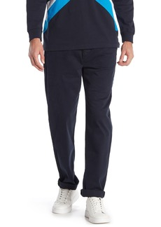 7 For All Mankind The Chino Straight Leg Pants