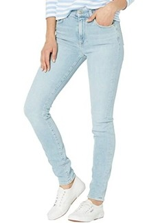 7 For All Mankind The High-Waist Skinny in Las Palmas