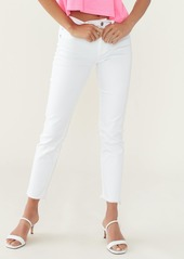 7 For All Mankind The Roxanne Ankle Jeans