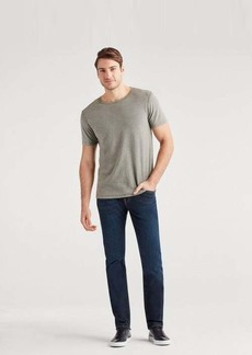 7 For All Mankind The Straight in Dark Authentic Canon