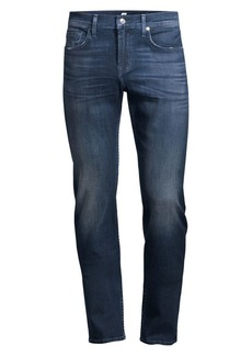 7 For All Mankind The Straight Suave Jeans
