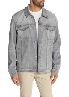 7 For All Mankind Trucker Jacket