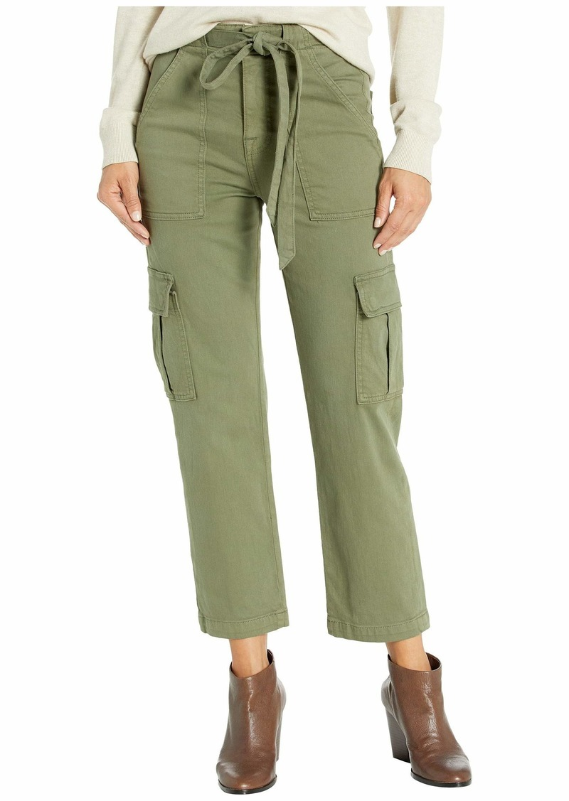 7 For All Mankind Utility Pants