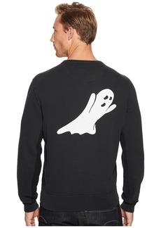 7 For All Mankind Vintage Ghost Sweatshirt