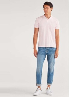 7 For All Mankind Vintage Straight in Traction