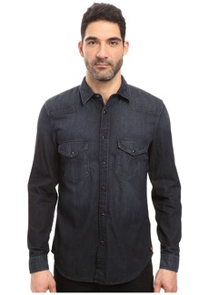 7 For All Mankind Western Shirt