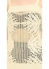 Jean Paul Gaultier Knit Tank