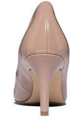 Alfani Women's Kismit Mid Heel Pumps