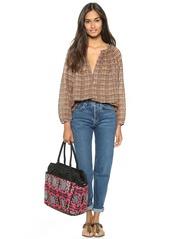 Born Free Diane von Furstenberg Diaper Bag
