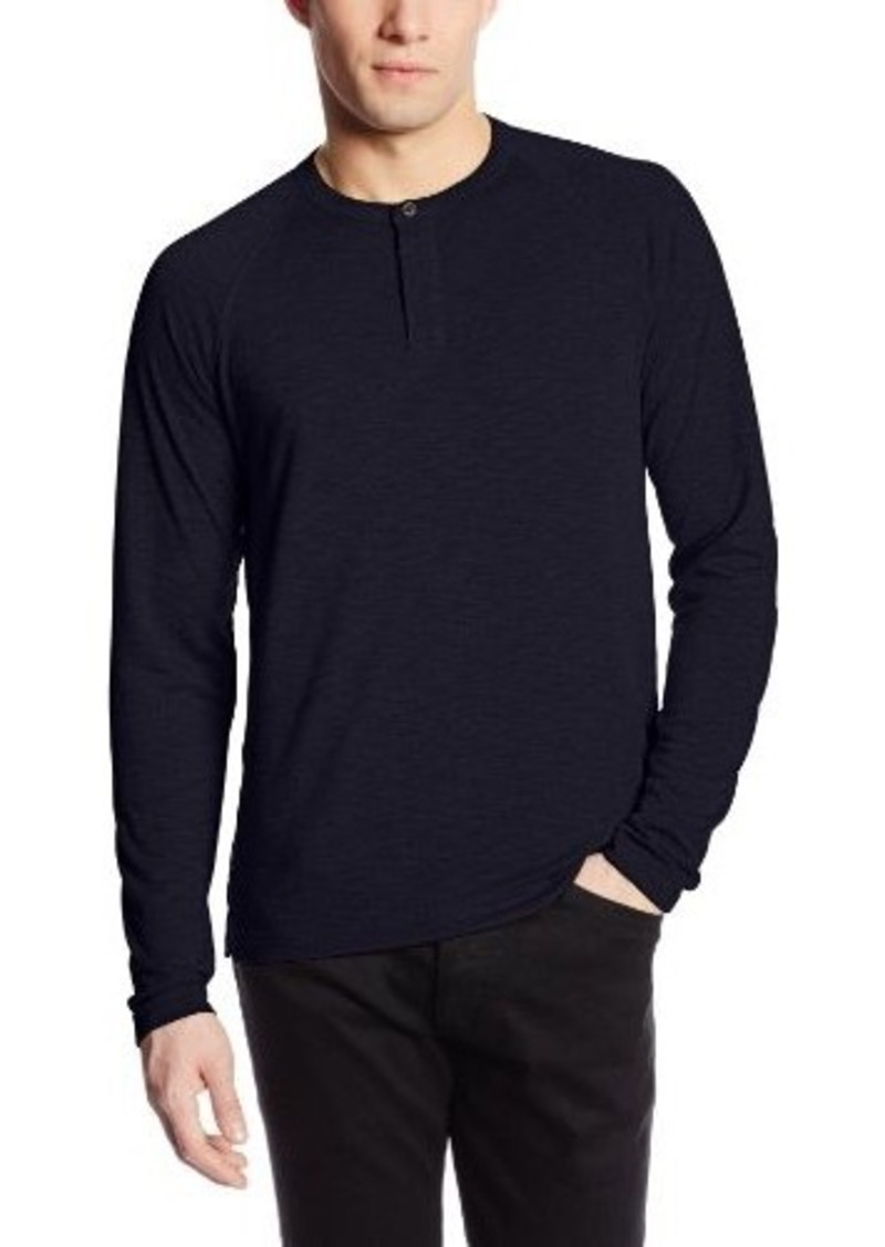 Theory Theory Men 39 S Jordun Hl Anemone Henley Shirt