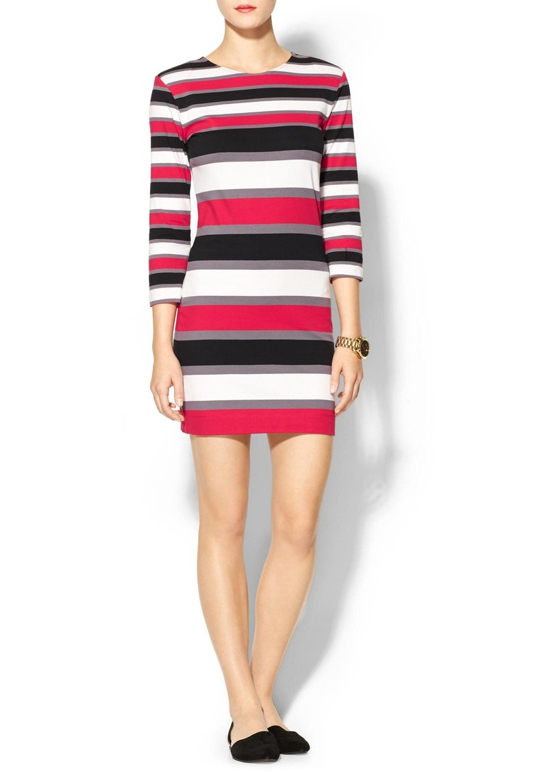 French Connection Kiren Stripe Dress