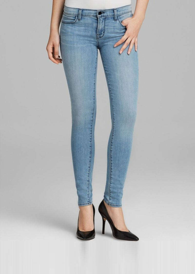 J Brand Jeans - 620 Photo Ready Super Skinny in Treasure