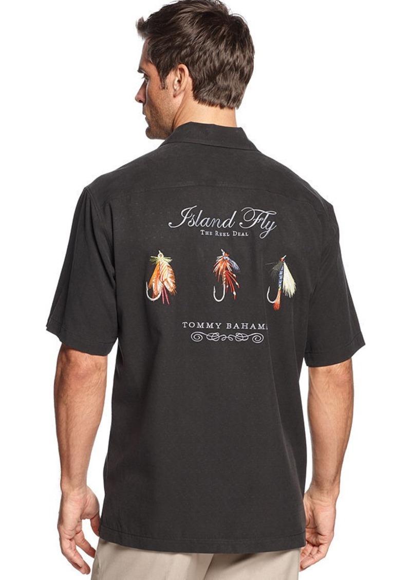 Tommy Bahama Tommy Bahama Island Fly Shirt Casual Shirts
