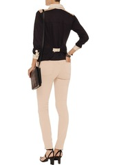 AG Adriano Goldschmied AG Jeans The Stilt mid-rise skinny jeans
