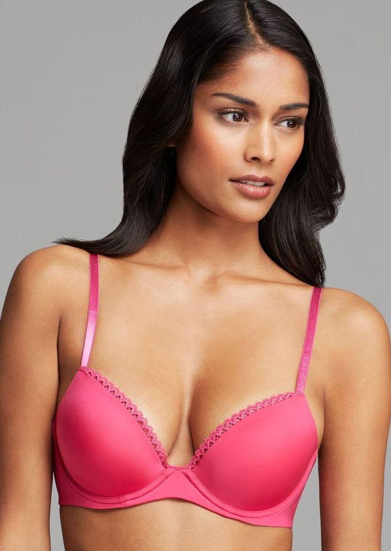 Calvin Klein Underwear Bra - Seductive Comfort Customized Lift #F2892