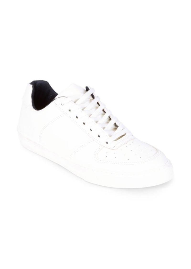 FOOTWEAR - Low-tops & sneakers A.Testoni wrLSB2