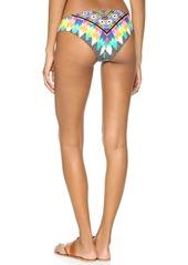 Mara Hoffman Divine Bikini Bottoms