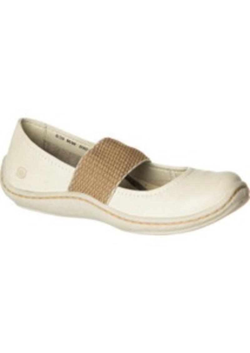 Born Shoes Acai Shoe - Women's