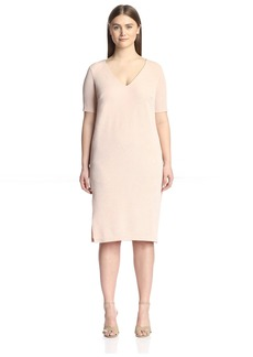 ABS A.B.S. by Allen Schwartz Plus Women's Bodycon Dress