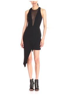 Abs Cocktail Dress - Ocodea.com