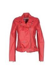 ABSINTHE CULTURE - Biker jacket
