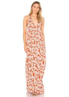 Acacia Swimwear X REVOLVE Samba Maxi Dress
