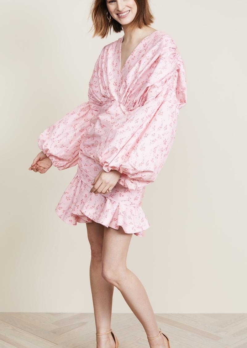 Acler Dorset Dress