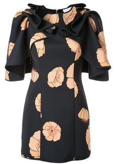 Acler Bates dress