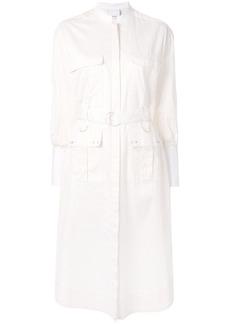 Acler Edwin shirt dress