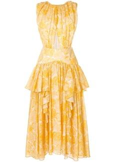 Acler Grosvenor dress