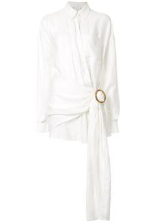 Acler Herald shirt dress