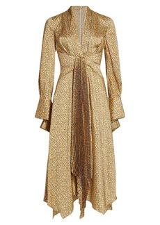 Acler Hernshaw Midi Dress
