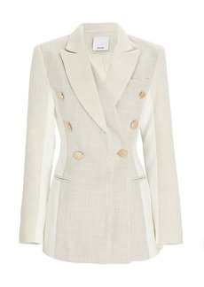 Acler Kings Double-Breasted Blazer