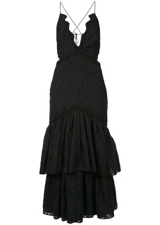 Acler Lacruise dress