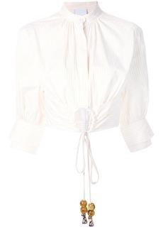 Acler Lipton shirt
