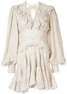 Acler Wickham dress