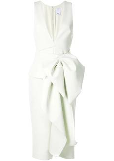 Acler sleeveless Mancroft dress