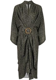 Acler Templin dress