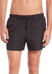 Acne Studios Acne Perry Solid Swim Shorts