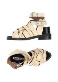 ACNE STUDIOS - Sandals