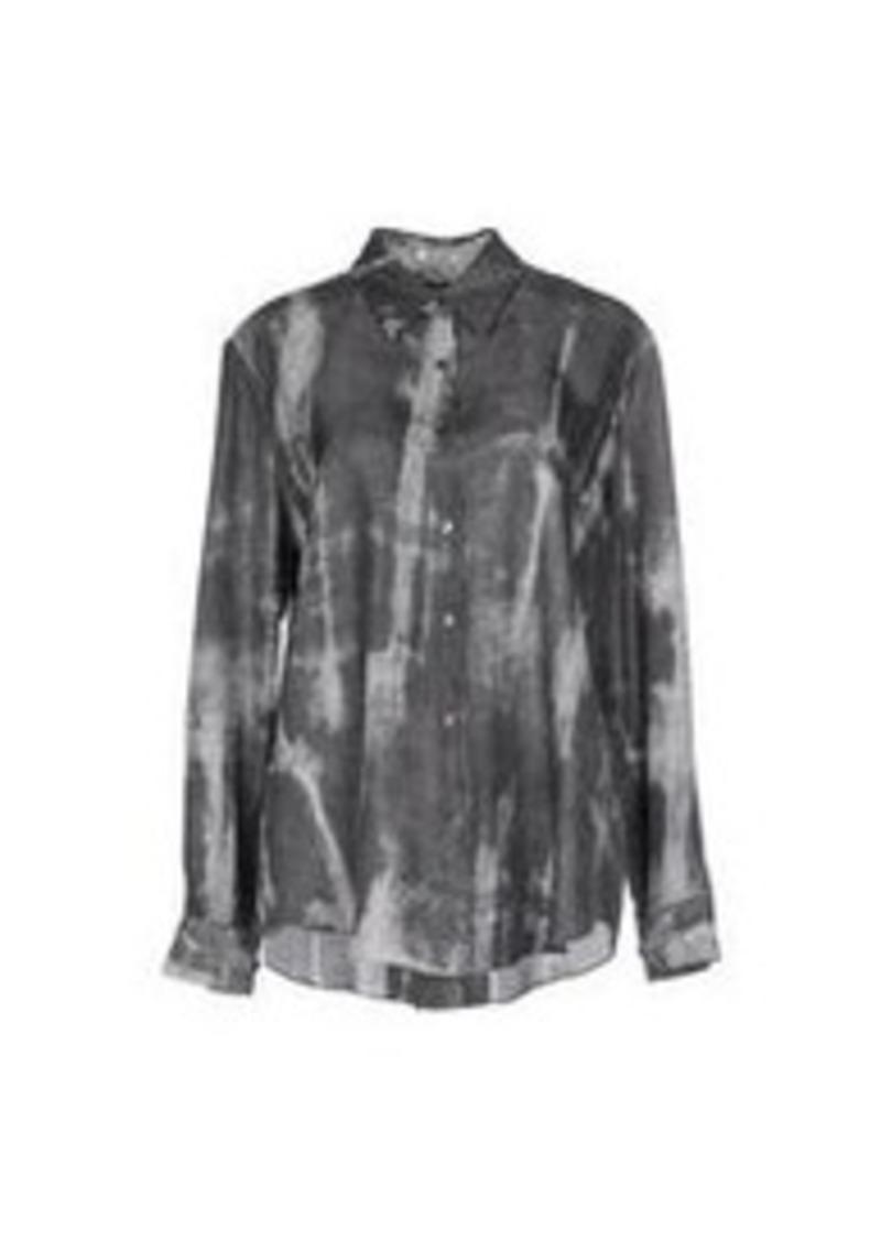 ACNE STUDIOS - Shirt