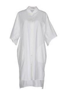 ACNE STUDIOS - Shirt dress