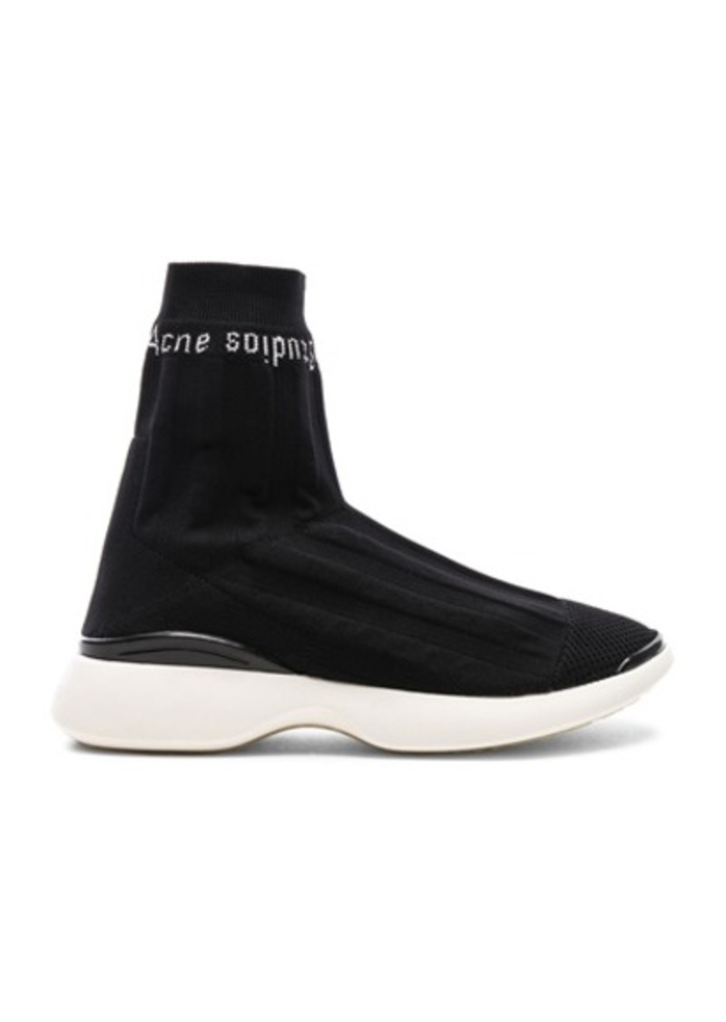 0ebbb52da61 Acne Studios Acne Studios Batilda Sock Sneakers