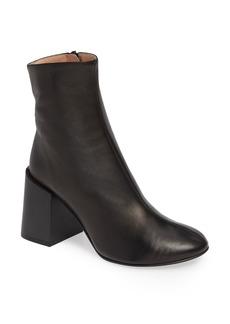 Acne Studios Block Heel Bootie (Women)