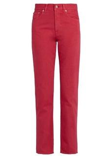 Acne Studios Boy slim-fit jeans