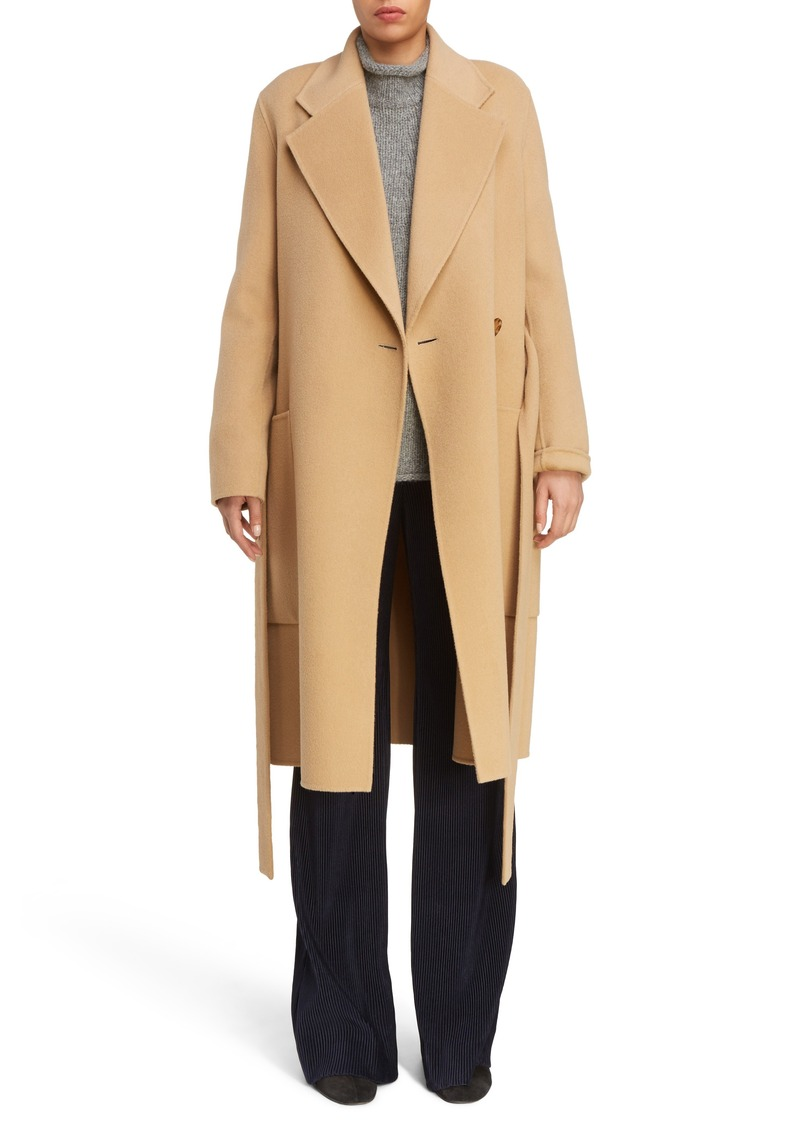 3a1e133c0ed6 Acne Studios ACNE Studios Carice Double Breasted Coat
