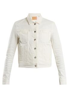 Acne Studios Cliff denim jacket